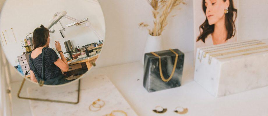 Nimzu, handgemaakte juwelen